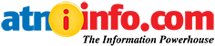 Dubai business pages, atninfo logo