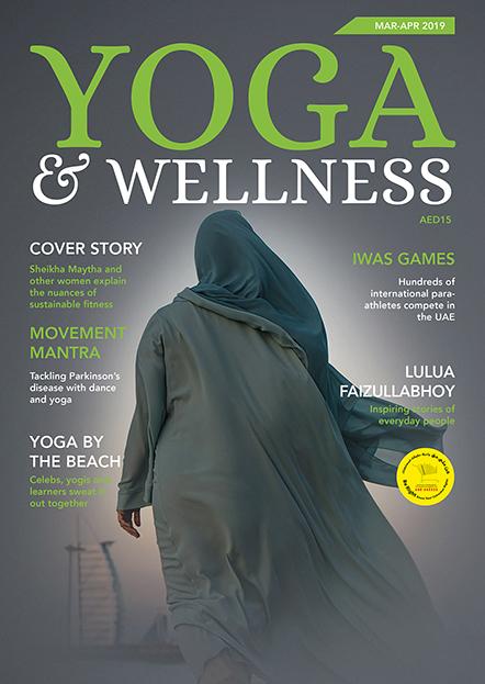 Yoga & Wellness Magazine